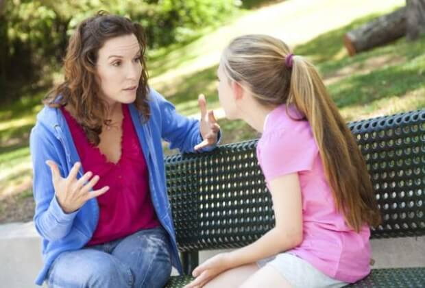 Writing: The Secret Way to Calm Your Argumentative Kid