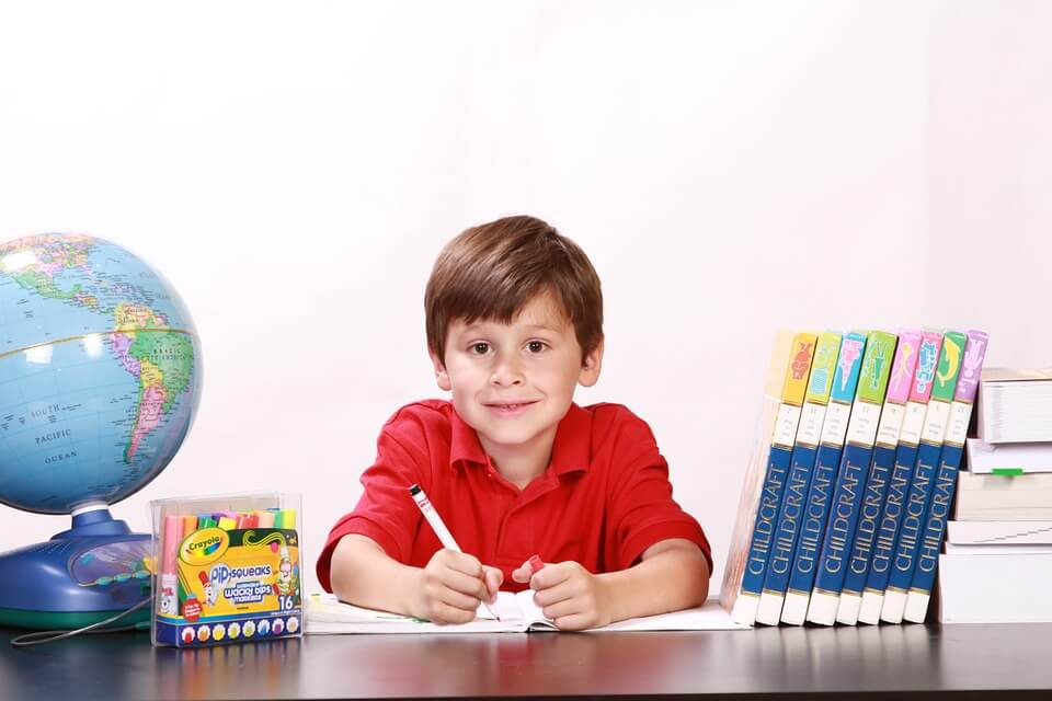 What Should Your Child Study in College?