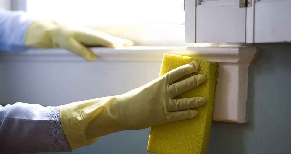 Easiest Way to Clean Your Home