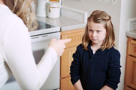Discipline is a Nice Word? (Video)
