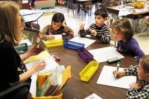 teaching children Math Facts