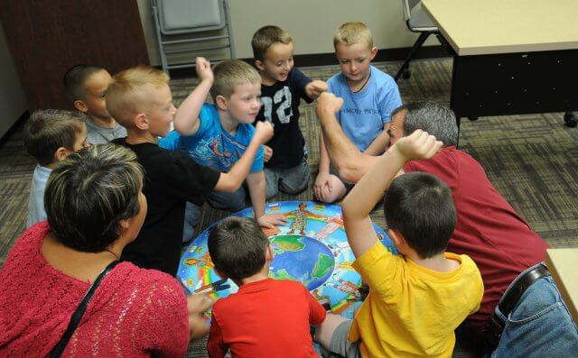 Homeschoolers: It's a Time in History to Learn to Communicate