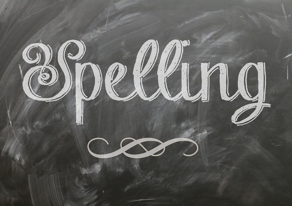 The Easy (Sure-Fire) Way to Become a Better Speller