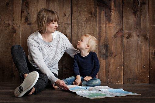 Episode 103: Easy Parenting Mindset