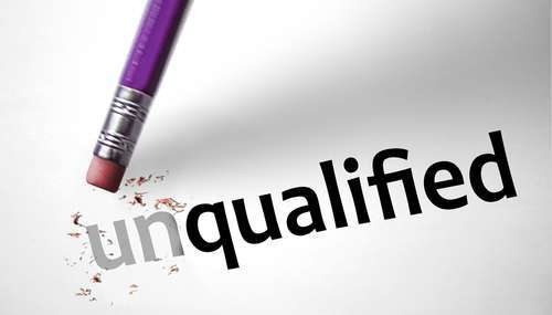 ARE YOU QUALIFIED TO HOMESCHOOL?